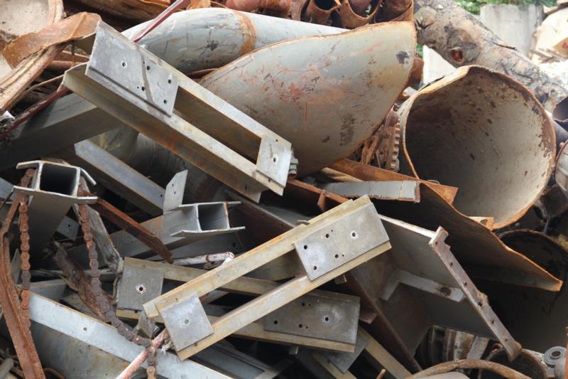 e38a9386ab33f Výkup železného šrotu a farebných kovov - cenník